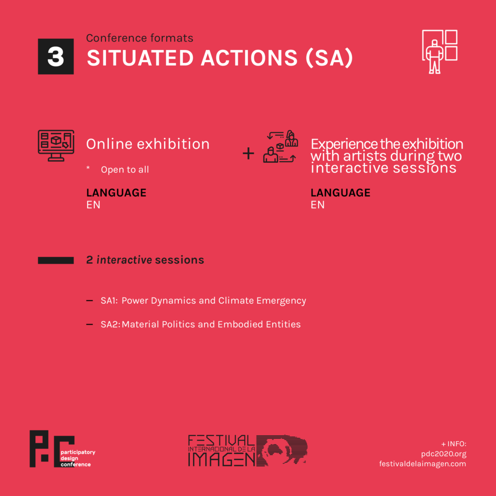 situated actions